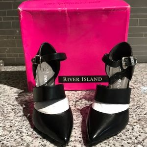 Shoes - River Island heels